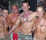Naked glencoe campground sturgis